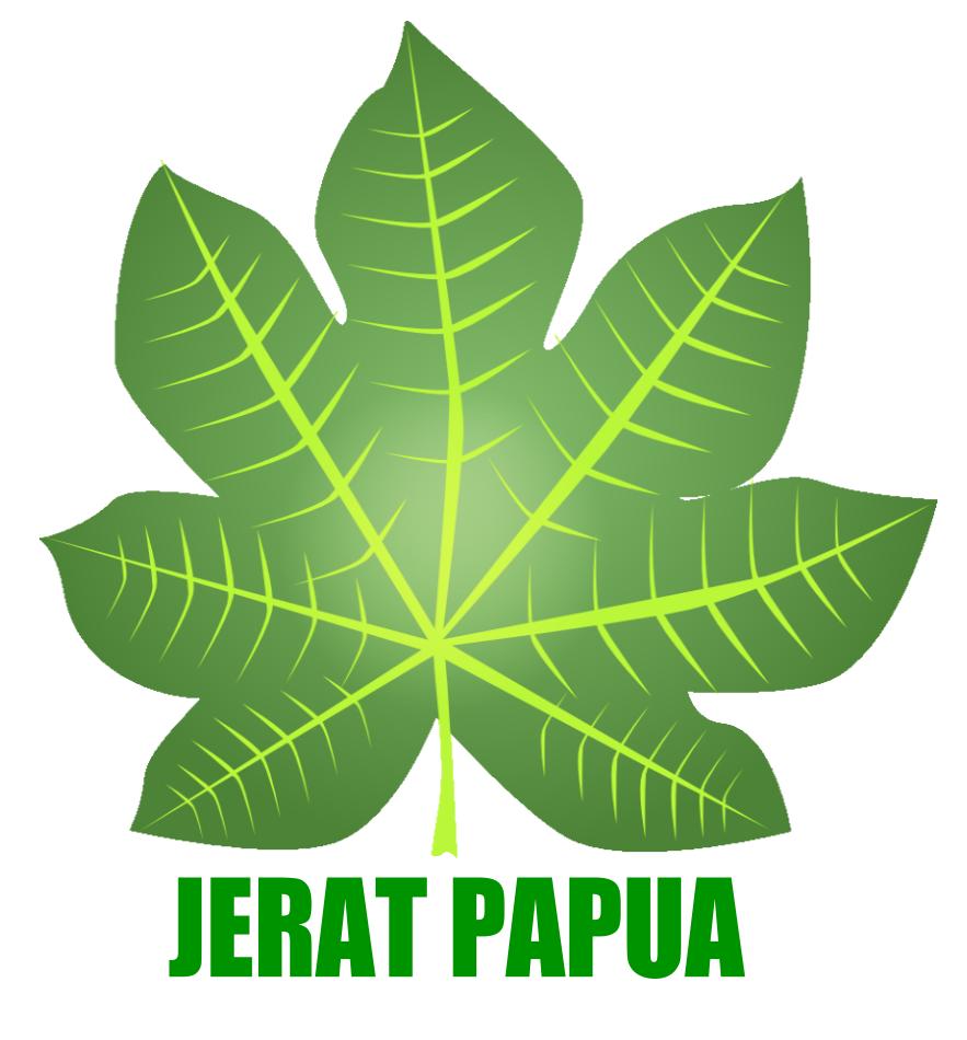 Logo JERAT Papua.ok