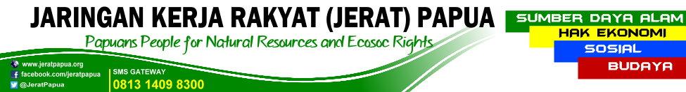 JERAT PAPUA