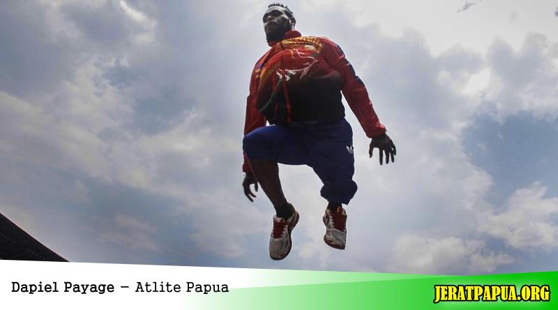 "Harumkan Nama Papua Di Peparnas XV di Bandung, Pulang Ke Papua ""Tak Dibayarkan"""