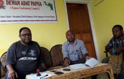 SIARAN PERS : Kasus Konflik SDA Masyarakat Adat Papua Kasus Wasior – 13 Juni 2017