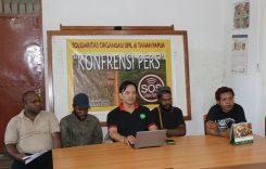 """Melawan Lupa"" Soal Kasus Pelangaran HAM di Papua"