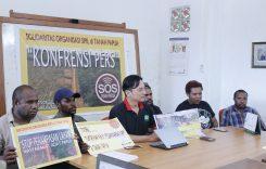 SIARAN PERS : Bersama Lindungi Hak-hak Masyarakat Adat Papua 13 Juni 2017