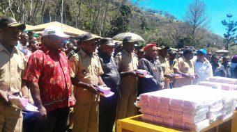 "Dana Desa/Kampung ""Belum Berdampak"" Bagi Orang Papua"