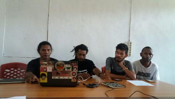Papuan Voices Soroti Pengaruh Kebijakan EKPOL terhadap Masyarakat Adat Papua