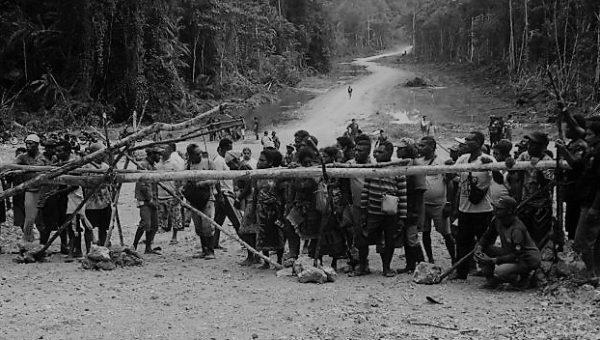 Masyarakat Adat Papua di Tengah Arus Modernisasi